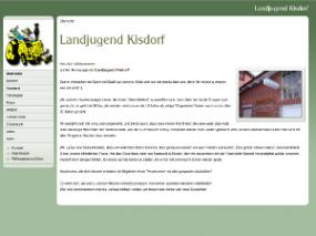 Landjugend Kisdorf