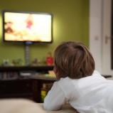 Fernsehen für Kinder. Ab wann?