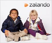 Kinder und Babymode finden Sie bei Zalando